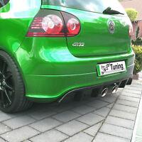RSI approccio posteriore per VW Touran//Touran GP r32 look ha045