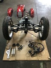 Tilting Motor Works Reverse Trike Kit
