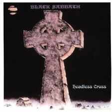 Headless Cross by Black Sabbath (CD, Apr-2001, EMI-Capitol Special Markets)