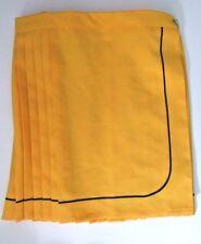 FEMMES / filles size25.4cm 71.1cm taille JAUNE Sports Jupe de netball Jeux mini