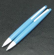 2x Blue Touch Screen Stylus Pen for Nintendo 3DS N3DS XL LL DSi XL DSi DS Lite