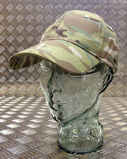 100% Cotton MTP Multi-Terrain Patten Camouflage Baseball Hat / Cap - Brand NEW