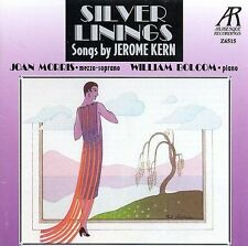 NEW Silver Linings: Songs by Jerome Kern (Audio CD)