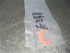 76-78 Suzuki RM 250 Reed Valve 701