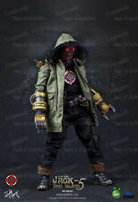 COO Models 1/6 Iron Island Jack 5 Action Figure - COO-SK04