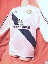 Adidas Dynamo Kyiv  Jersey Dinamo Kiev Football Soccer Київ Динамо Киев