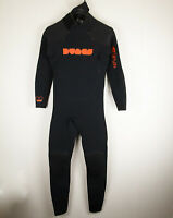 Dunes 3/2 Full Wetsuit Size Mens S Small New Ben Player Signature Model
