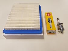 Service Kit Briggs & Stratton Quantum Engine Air Filter / Spark Plug