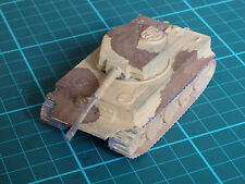 Airfix HO/OO Polystyrene Plastic Tiger I, unboxed, not in original condition 3/3
