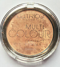 Catrice Long Lasting Pressed Powder Face Make-Up