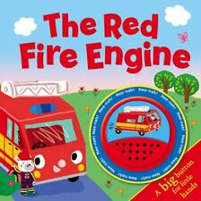 The Red Fire Engine,