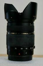 New listing Tamron A09 Sp 28-75mm F/2.8 Xr Di Ld Aspherical Lens for Canon Ef