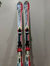 Dynastar Team Speed 65 Skis Salomon 305 Bindings 120cm