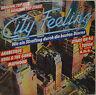 """CITY FEELING - WIE EIN STREICHZUG DURCH DIE BESTEN DISCOS  12""""  LP (N908)"""