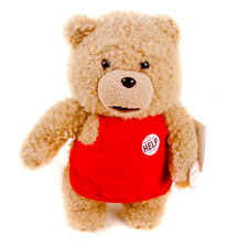 "Ted Movie ""How May We Help You?"" Talking Plush Bear With Tags"