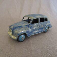 36F Vintage Dinky 40D Austin Devon Bleu 1/43 Meccano