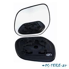 Spiegelglas für PEUGEOT 4008 2012+  links sphärisch fahrerseite