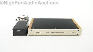 Klyne 7PX RIAA Phono Preamplifier - Phonostage - Very Rare!! - Orig Box