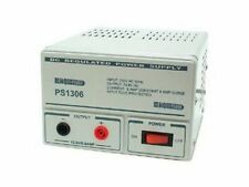 PS1306 power supply 13.8V 6A Bench HQ Power