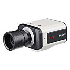 New SANYO VCC-HD2100P Full HD Security camera 160-power binocular Japan Tracking