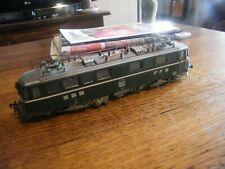 FLEISCHMANN -  Locomotive electrique SWISS SBB CFF 6/6 11412  en Ho