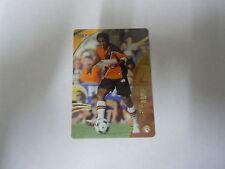 Carte France  Foot 2009 - N°044 - Lorient - Fabrice Abriel