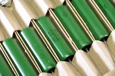 10 x 0.47uF/ 0,47uF 630V 10% K75-24 / K75-10 NEW CAPACITORS NOS OTK