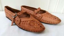 Ethnic/Peasant Vintage Flats for Women