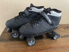 Men's Viper M1 Speed Skates Roller Derby Quad Skates Size 12