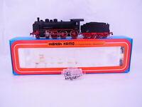 70264 Märklin Hamo H0 8399 Steam With Tender Br 38 Dr For Dc Ready to Start Ob