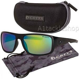 Greys G2 Polarised Fishing Sunglasses