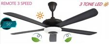 """CEILING FAN WITH 56"""""""