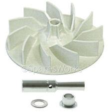 KIRBY Tradition Heritage 2 (II) Legend 2 (II) Vacuum Cleaner Motor Fan & Pulley