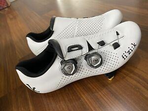 fizik road cycling shoes UK 6