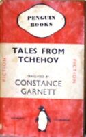 Tales from tchehov - garnett - penguin books - 1938