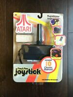 Atari 2600 Plug And Play Joystick 2017 NEW IN SEALED BOX