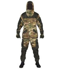 Russian Spetsnaz Gorka 3 Mountain Suit wind water-repellent breathable MULTICAM