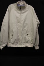 """BROOKS BROTHERS Country Club """"Brandon"""" Jacket,Beige,Plaid Lining Mens Size L (46"""