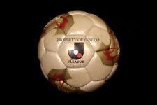 Adidas Soccer Match Used Ball Fevernova J-League Football Fifa World Cup 2002