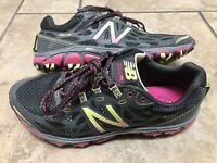 New Balance Athletic Fantom Fit Revlite Running Shoe Womens Size 8.5