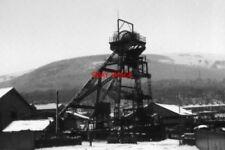 PHOTO  DEEP DYFFRYN COLLIERY MOUNTAIN ASH IN 1979 (AFTER CLOSURE) (3)