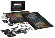 Risiko Game of Thrones Collectors Edition (3056/7777)