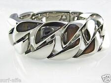 Schweres Silberarmband in Armbänder für Herren günstig