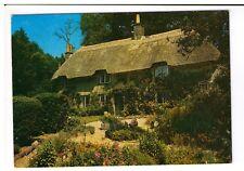Postcard: Thomas hardy's Birthplace, Higher Bockhampton, Dorset