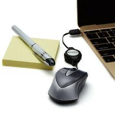 VERBATIM 99235 MINI Optical Travel Mouse USB C Style Connect Windows Mac Linux
