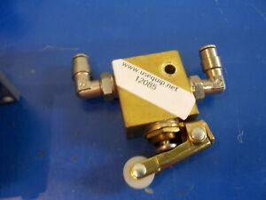 12085 Humphrey Tac2 pneumatic trip switch