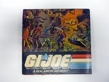 GI JOE CATALOG BROCHURE BOOKLET Vintage Pamphlet Literature COMPLETE 1986