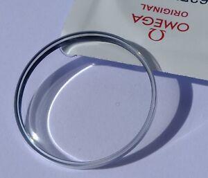 GENUINE OMEGA SPEEDMASTER NEW WATCH GLASS/CRYSTAL 861 MOON 145.022;3570;3590.50