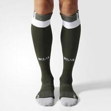 Équipements de football chaussettes noires pour Homme