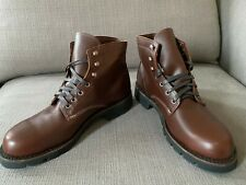 New with Box Wolverine 1000 Mile Arctic Waterproof Leather Boot (size 7.5)